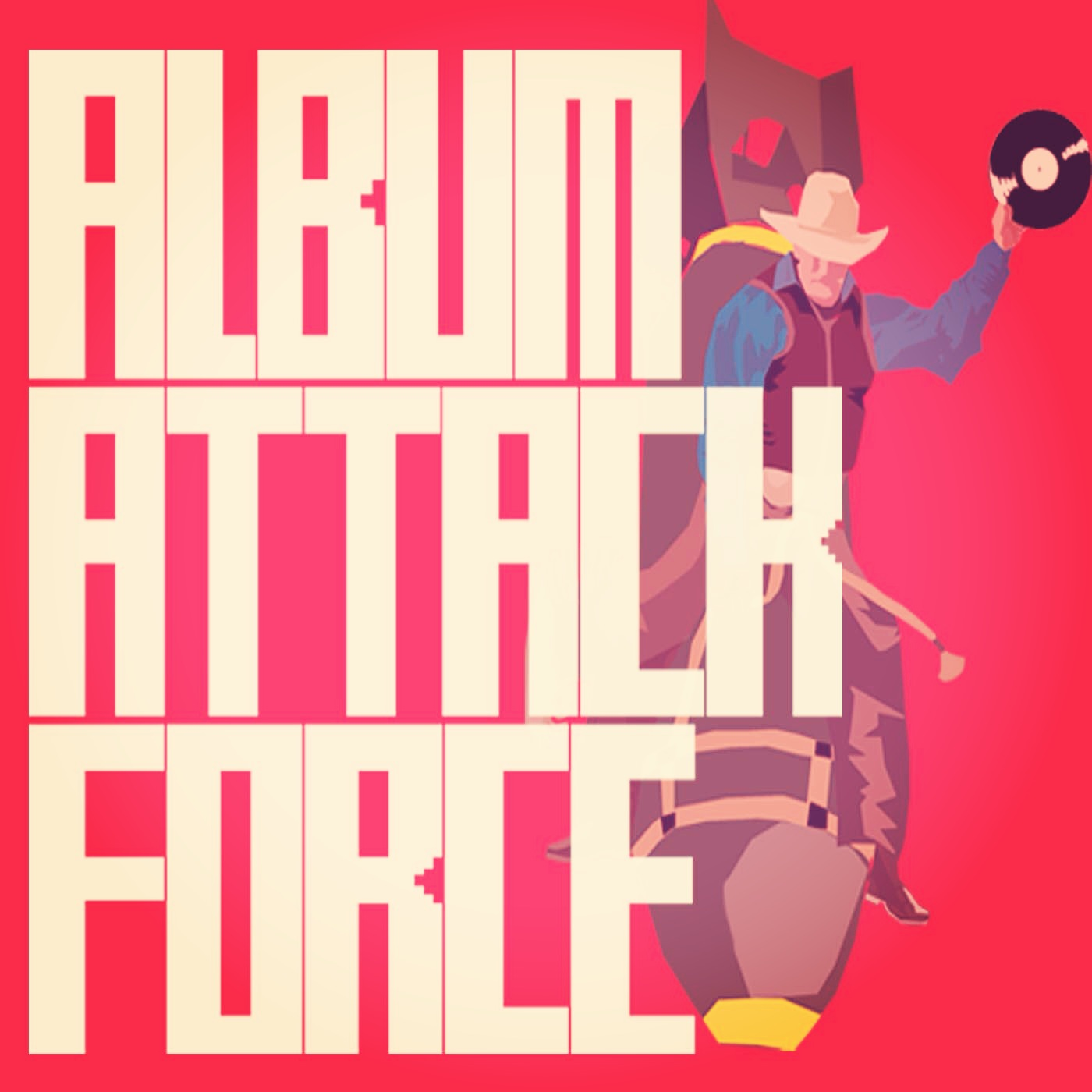 Album Attack Force