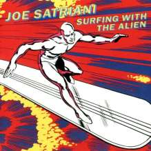 Joe Satriani, Surfing with the Alien
